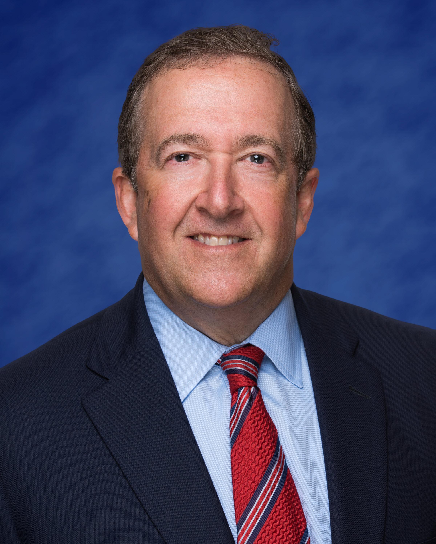 Ken Burdick, CEO