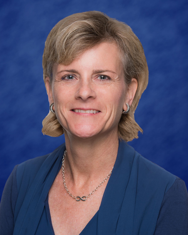 Stephanie Davis: Senior Vice President, Division President
