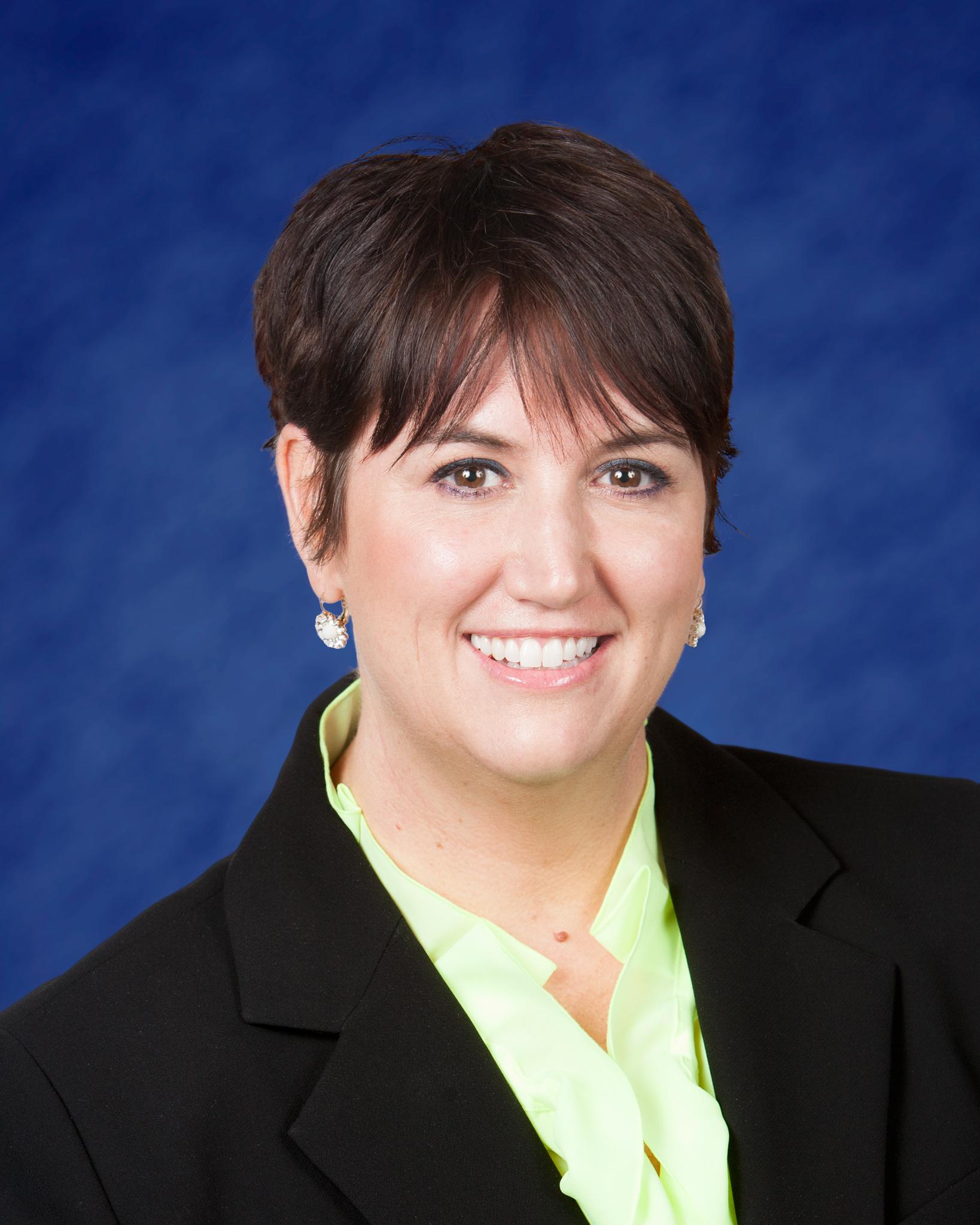 Kelly Munson