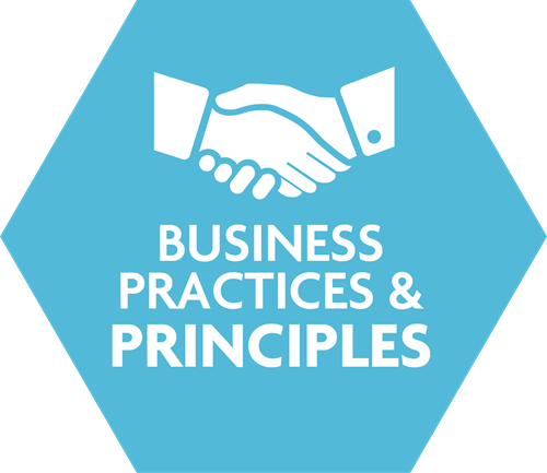 Business Practices & Principles